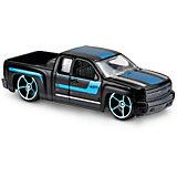 Базовая машинка Hot Wheels, Chevy Silverado