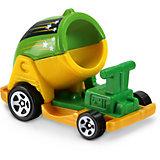 Базовая машинка Hot Wheels, Boom Car