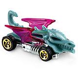 Базовая машинка Hot Wheels, Dragon Blaster