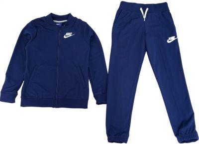 Спортивный костюм NIKE - синий