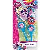 """Набор музыкальных игрушек EstaBella My Little Pony """"Веселый концерт"""""""