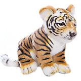 """Мягкая игрушка Hansa """"Детеныш амурского тигра"""", 26 см"""