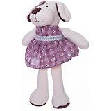 Собака в платье, 16см