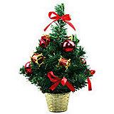 Новогодняя елка Magic Land, 45 см (декорированная)