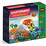 """Магнитный конструктор Magformers """"Mini Dinosaur set"""""""