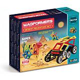 """Магнитный конструктор Magformers """"Adventure Desert 32 set"""""""