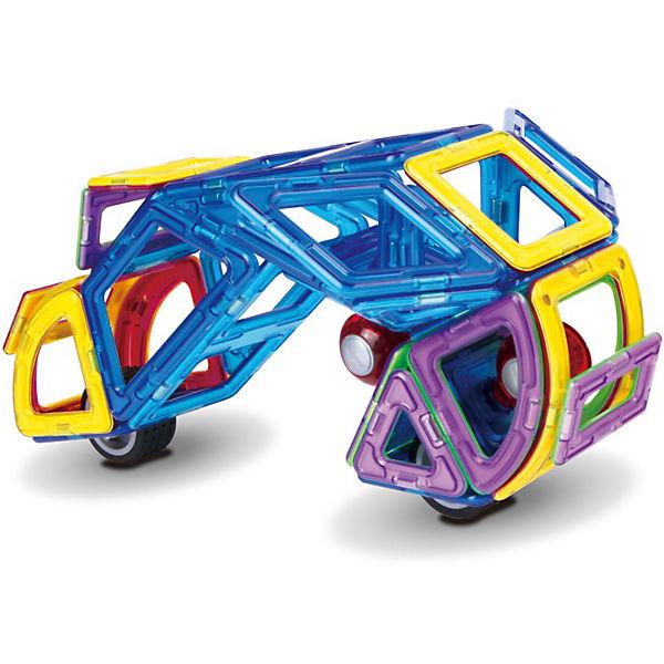 """Магнитный конструктор Magformers """"Super Brain Up set"""""""
