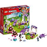 Конструктор LEGO Juniors 10748: Вечеринка Эммы для питомцев