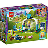 Коснтруктор LEGO Friends 41330: Футбольная тренировка