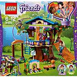Конструктор LEGO Friends 41335: Домик Мии на дереве