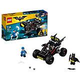 Конструктор LEGO Batman Movie 70918: Пустынный багги Бэтмена