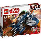 LEGO Star Wars 75199: Боевой спидер генерала Гривуса