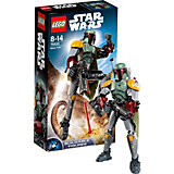 Конструктор LEGO Star Wars 75533: Боба Фетт