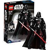 Конструктор LEGO Star Wars 75534: Дарт Вейдер