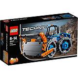 Консртуктор LEGO Technic 42071: Бульдозер