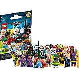 Минифигурки LEGO 71020: Лего фильм: Бэтмэн, серия 2