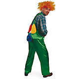 "Карнавальный костюм ""Карлсон"" Батик для мальчика"