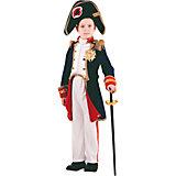 """Карнавальный костюм """"Наполеон"""" Батик для мальчика"""