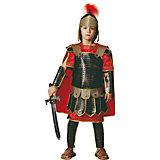 """Карнавальный костюм """"Римский воин"""" Батик для мальчика"""