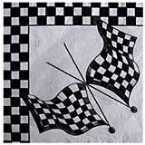 F 33см X 33см Салфетки  Формула-1 20шт