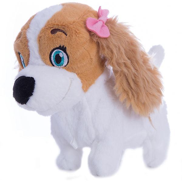 """Интерактиная игрушка IMC Toys """"Собака Lucy"""""""