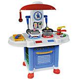 """Детская кухня Abtoys """"Помогаю маме"""", 12 предметов"""