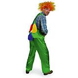 """6018 Карнавальный костюм """"Карлсон"""" (д/взр)  р.50"""