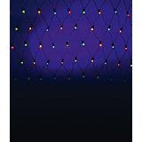 Электрическая гирлянда , 140 ламп, цветная