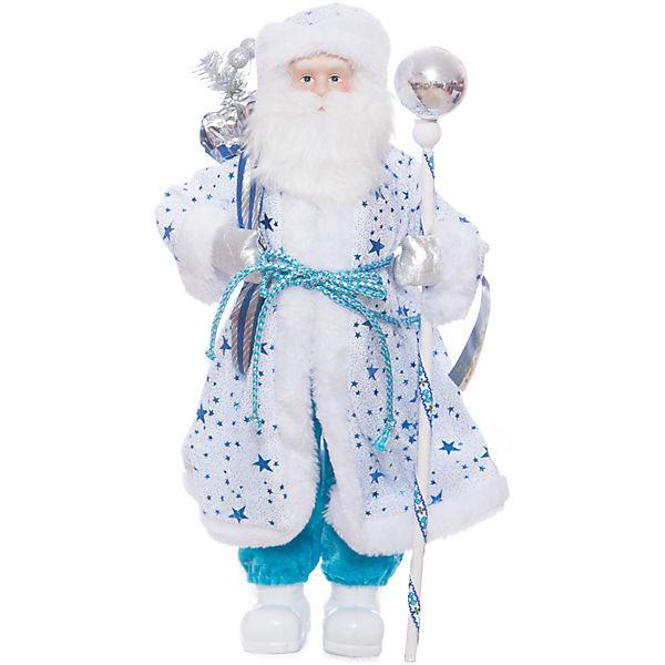 Дед Мороз, 43 см, в полибеге