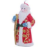 Дед Мороз 8*5.4*13.1 см