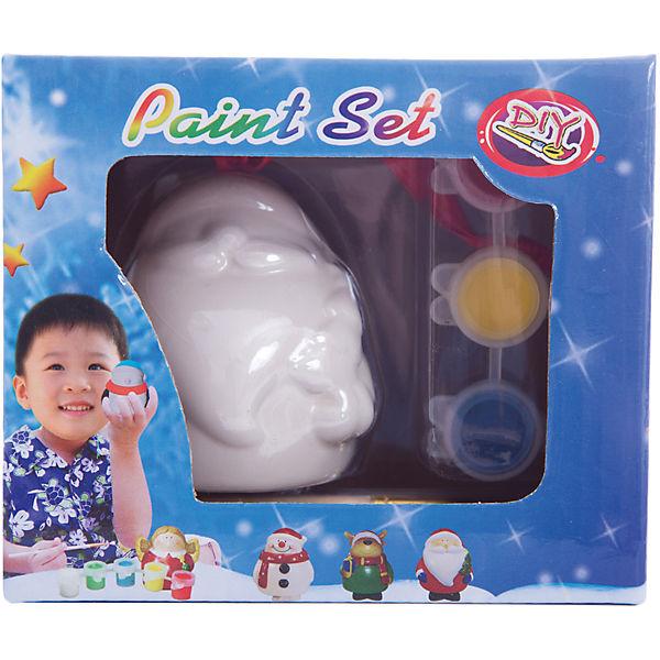 Набор для детского творчества, керамика