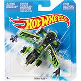 Базовый самолетик Mattel Hot Wheels, Freeway Flyer