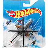 Базовый самолетик Mattel Hot Wheels, Sky Shredder