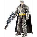 "Базовая фигурка Mattel Batman ""Бэтмен против Супермена"" Бэтмен, 15 см"