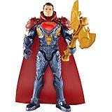 "Базовая фигурка Mattel Batman ""Бэтмен против Супермена"" Супермен эпический батл, 15 см"
