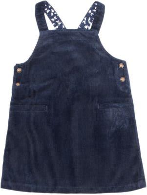 Юбка SELA для девочки - темно-синий