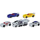 """Трансформеры Transformers """"Роботы под Прикрытием: Тим-Комбайнер"""", Мэнасор"""
