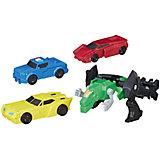 """Трансформеры Transformers """"Роботы под Прикрытием: Тим-Комбайнер"""", Ультра Би"""