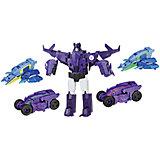 """Трансформеры Transformers """"Роботы под Прикрытием: Тим-Комбайнер"""", Гальватронус"""