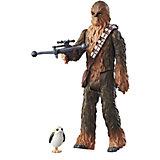 Фигурка Star Wars Чубакка с двумя аксессуарами, 9 см.