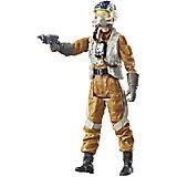 Фигурка Star Wars Пейдж Дакар с двумя аксессуарами, 9 см.