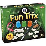 "Набор фокусов Tactic Games ""Fun Trix"""