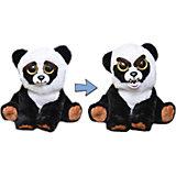 Мягкая игрушка Feisty Pets Панда, 14,6 см
