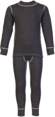 Комплект OLDOS для мальчика - темно-серый