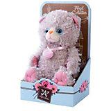 "Мягкая игрушка Angel Collection Киска Cat story ""Любимчик"", 23 см"