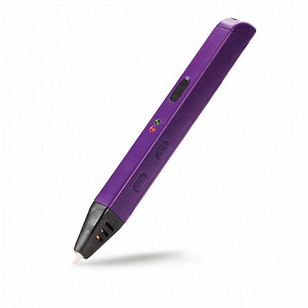 3D ручка Myriwell RP600A, пурпурная