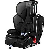 Автокресло Sweet Baby Gran Turismo SPS c Isofix, 9-36 кг, серый/черный