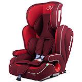 Автокресло Sweet Baby Gran Turismo SPS c Isofix, 9-36 кг, красный