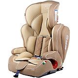 Автокресло Sweet Baby Gran Turismo SPS c Isofix, 9-36 кг, бежевый