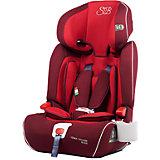 Автокресло Sweet Baby Gran Cruiser c Isofix, 9-36 кг, красный